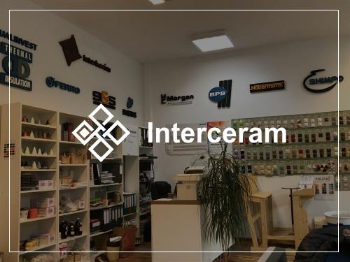 Despre Interceram ceramică și izolații termice de temperaturi înalte