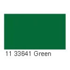 11 33641 verde, seria 33 sticla