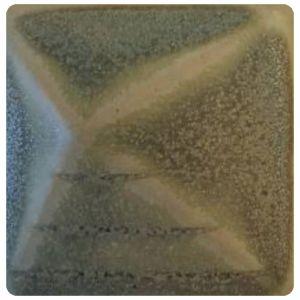 206/Cu verde deschis opac semi mat 1200C