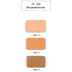 369 - gresie pt. olarit/modelaj, maro de piele 10 kg