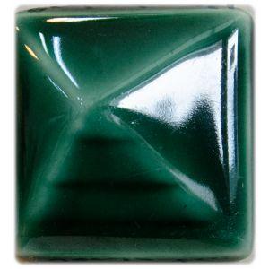 457 verde transparent 1200-1260C