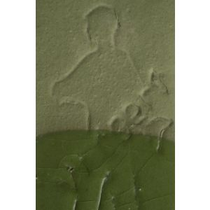Angoba sinter verde 1050-1150C