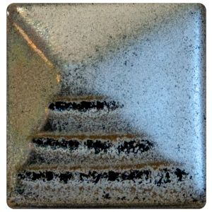 Argint luster 8814 - argintiu metalizat cu efect 1020-1080C