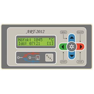 ART 2012 programator cuptor