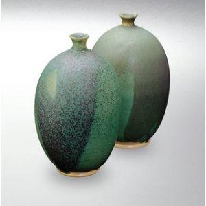 Cupru antic 8262 verde cu efect 1200-1280C