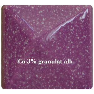 Granulat alb 59570