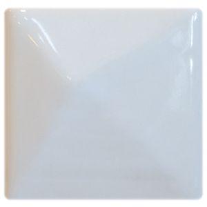 K 51 semi opac lucios alb 1200-1220C