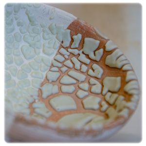 Krokodil glazura piele de crocodil 980-1020C