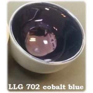 LLG 702 cobalt blue luster