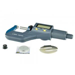 Micrometru digital 0-25 mm, precizie 0,001 mm