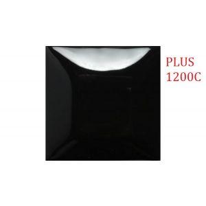 Negru 0,25kg Kolibri PLUS, 1200-1220 C