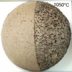 Nr 27 Black Stone 25% samota neagra 0,5-2 mm , 10 kg