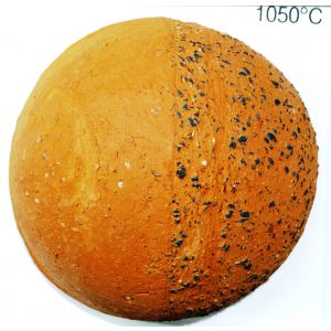 Nr 28 Red Stone 25 % samota neagra 0,5-2,0 mm, 10 Kg