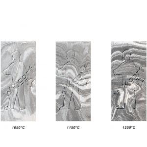 Nr 29 Sf Vintage efect marmorat gri/alb 25% samota 0-0,5 mm