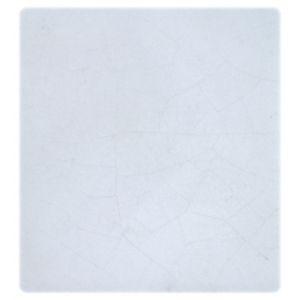 RK 22 alb mat 1020-1060C