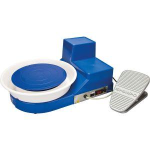 Roata olarului electrică Shimpo RK-5TF cu pedala - Hobby