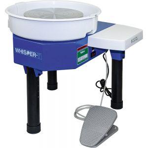Roata olarului electrică Shimpo Whisper T – Semi-profesională