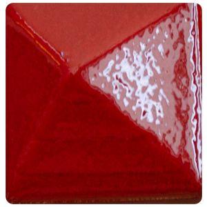Rosu 95503 lucios cu efect 960-1040C