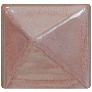 Roz, glazura luster 1020-1080C