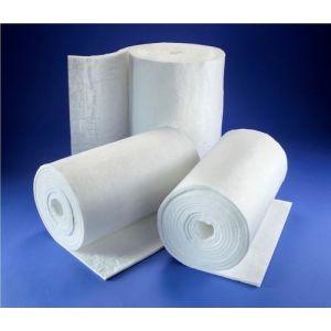 Saltea fibra ceramică la rolă, grosime 25 mm, Cerablanket 1260°C