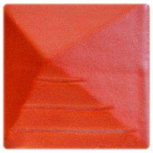 Terra 3 mat culoarea ruginei 1020-1050C