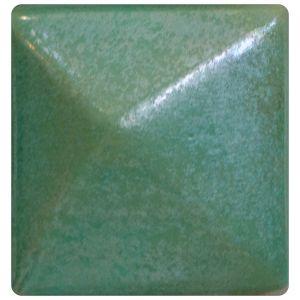 Verde, glazura luster 1020-1080C