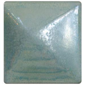Verde menta, glazura luster 1020-1080C